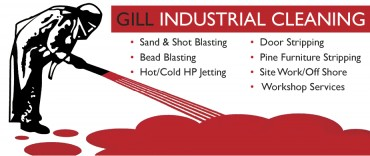 Gill Industrial Cleaning