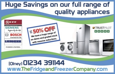 The Fridge & Freezer Company