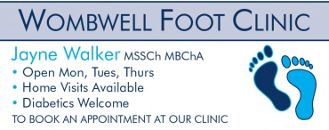Wombwell Foot Clinic