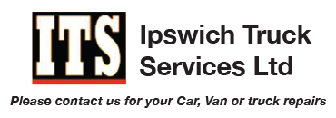 Ipswich Truck Services Limited