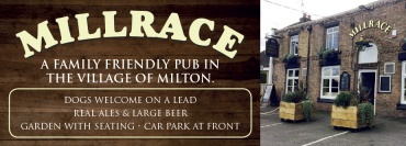 The Millrace