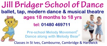 Jill Bridger School of Dance