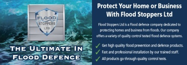 Flood Stoppers Ltd