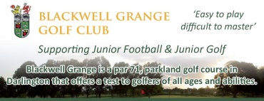 Blackwell Grange Golf Club Ltd
