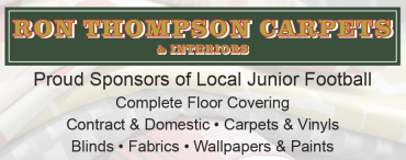 Ron Thompson Carpets & Interiors