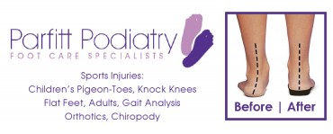Parfitt Podiatry