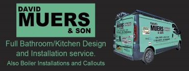 David Muers and Son Ltd