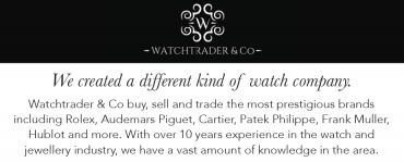 Watchtrader & Co