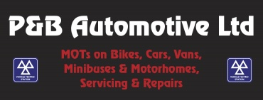 P&B Automotive Ltd