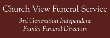 Church View Funeral Service
