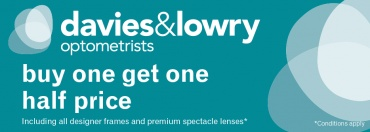 Davis & Lowry Optometrists