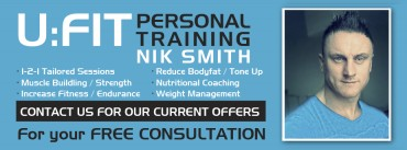U:Fit Personal Training
