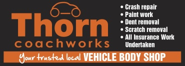 Thorn Coachworks