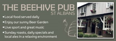 The Beehive Pub Company Ltd