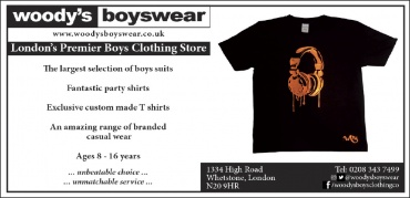Woody's Boyswear