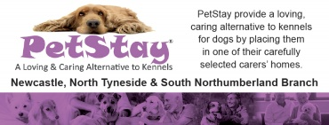 PetStay Newcastle, North Tyneside & South Northumberland