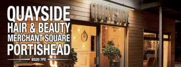 Quayside Hair & Beauty