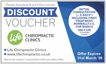 Life Chiropractic Clinics