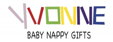 Yvonne Baby Nappy Gifts