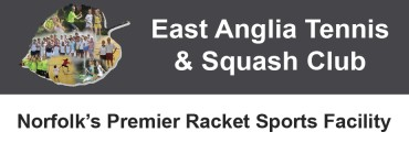 East Anglia Tennis & Squash Club