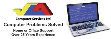 JLA Computer Services Ltd