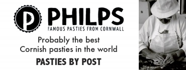Philps Famous Pasties of Cornwall