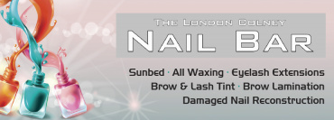 The London Colney Nail Bar