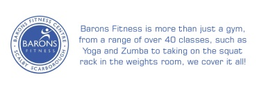 Barons Fitness Centre
