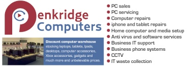 Penkridge Computers