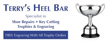 Terry's Heel Bar