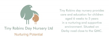 Tiny Robins Day Nursery