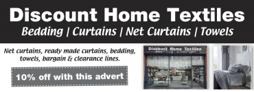 Discount Home Textiles
