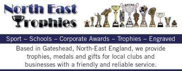 North East Trophies