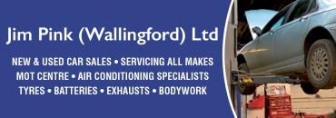 Jim Pink (Wallingford) Ltd
