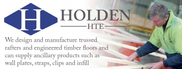Holden Timber Engineering Ltd