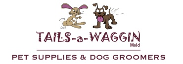 Tails-a-Waggin Mold