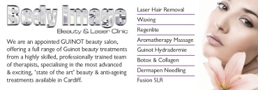 Body Image Beauty & Laser Clinic Limited