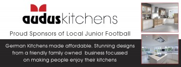 Audus Kitchens