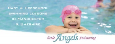 Little Angels Swimming