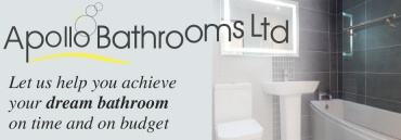 Apollo Bathrooms Ltd