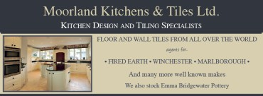 Moorland Kitchens and Tiles Limited