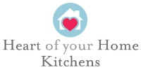 Heart of Your Home Kitchens