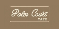 Palm Court Cafe