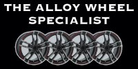 The Alloy Wheel Specialist