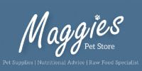 Maggies Pet Store
