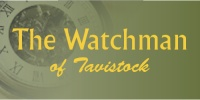 The Watchman of Tavistock