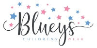 Blueys Children's Wear