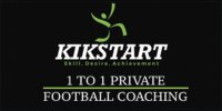 Kikstart Football Coaching