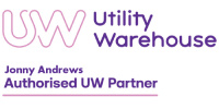 Utility Warehouse Jonny Andrews