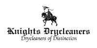 Knights Drycleaners